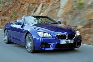 BMW-M6-Convertible-Blue
