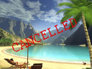 Holiday-Cancellations