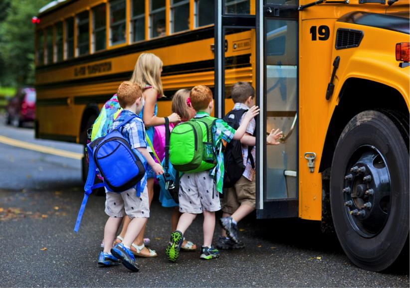 Застраховка Злополука на учащи - застраховки за училища и детски градини