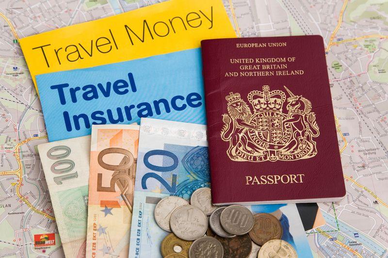 Застраховка за пътуване, застраховка травълър