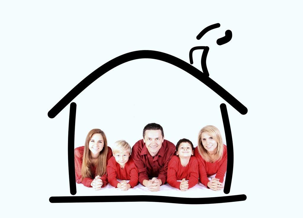 защитен дом от армеец