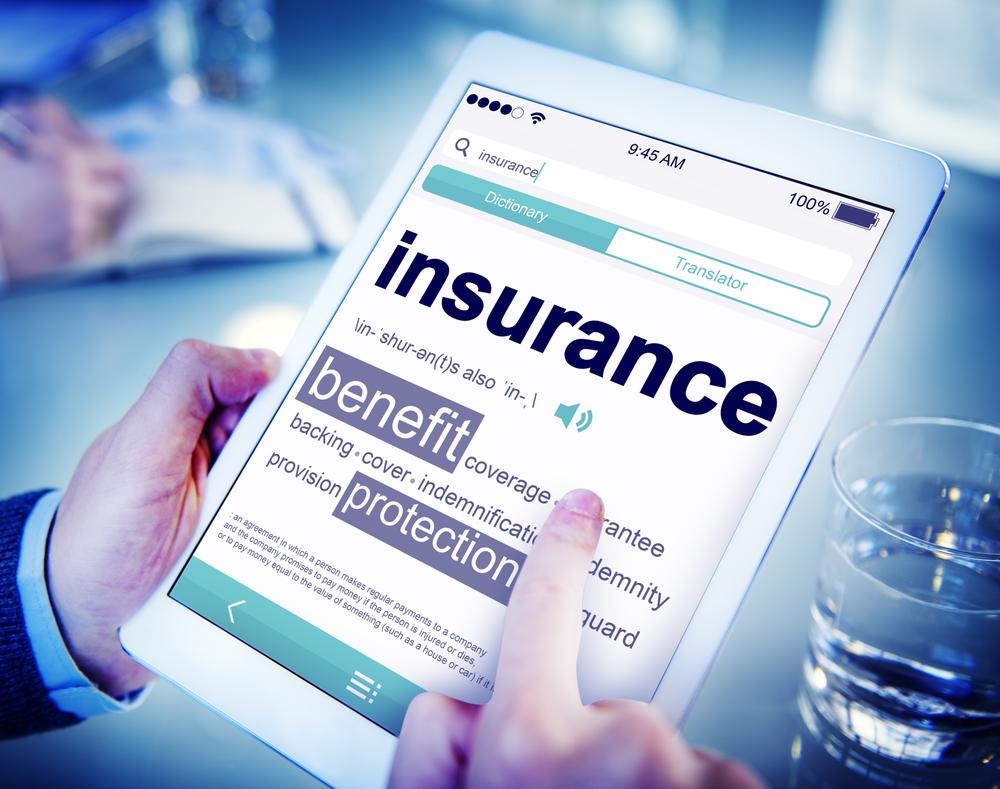 сключване на застраховка онлайн