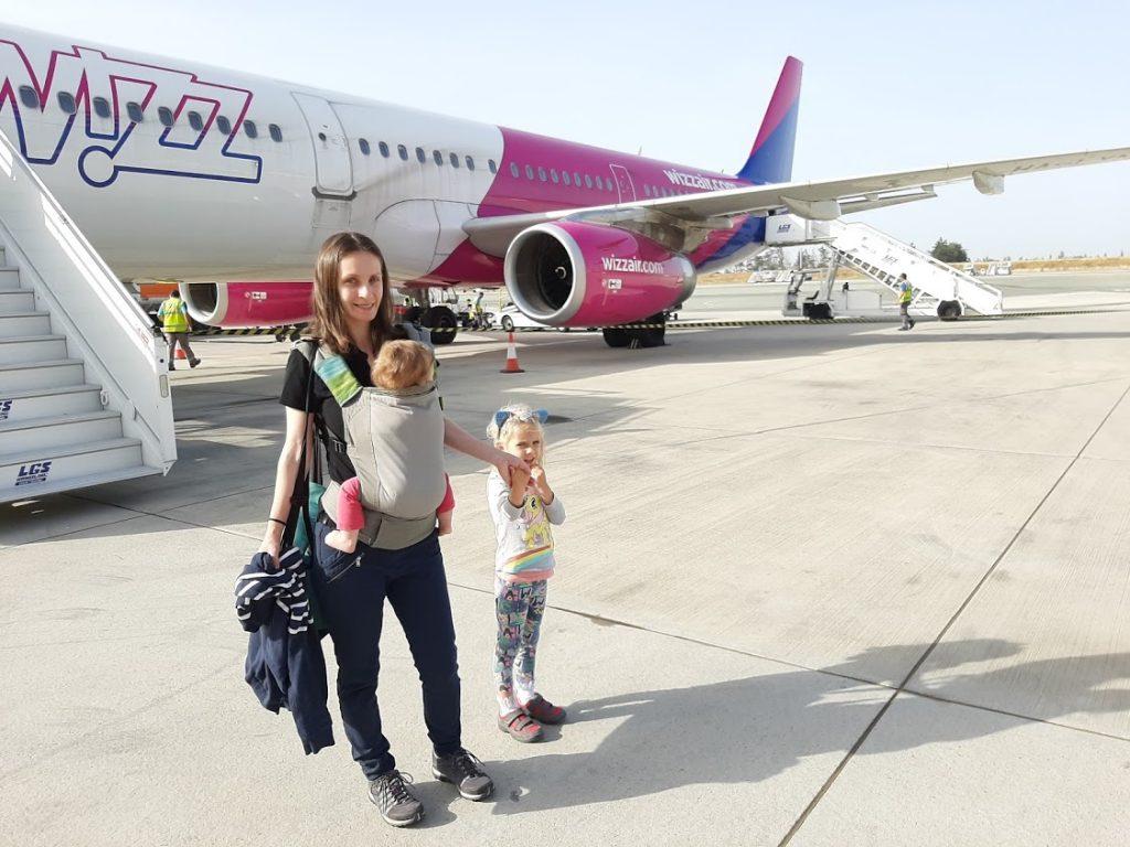 Пътуване с деца - застраховка Травълър