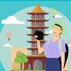 Застраховател изключи Китай от покритието на туристическата застраховка