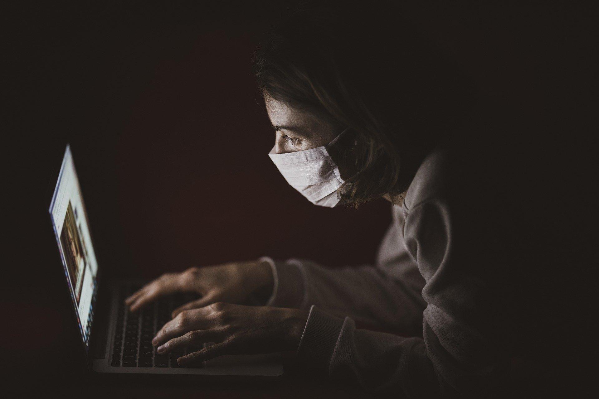 Коронавирус кибер риск